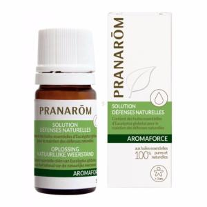 Aromaforce Solution Defenses Naturelles PRANAROM - Flacon 30 ml