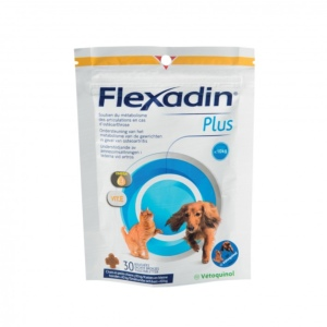 Flexadin Plus <10kg - VETOQUINOL
