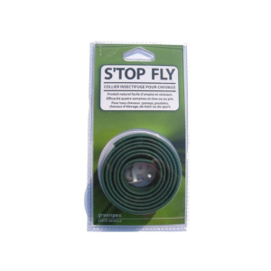 STOP FLY Collier Insectifuge - GREENPEX