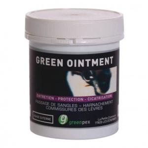 Green Ointment GREENPEX - Pot 250 ml