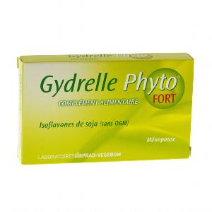 Gydrelle Phyto Fort IPRAD - Boite 30 Comprimés