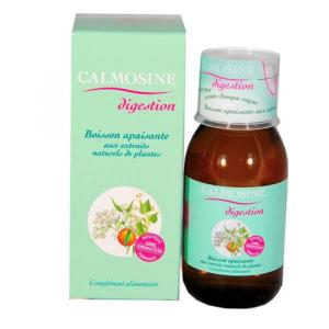 Calmosine Digestion Bio LAUDAVIE - Flacon 100 ml
