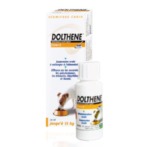 Dolthene Chien S - MERIAL