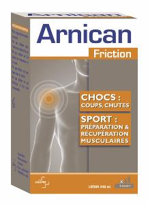 Arnican Friction COOPER - Lotion 240 ml