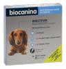 Insectifuge Spot-On Antiparasitaire Naturel Petit Chien - Biocanina - 2 Pipettes