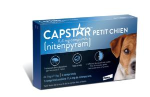 Capstar 11,4 mg - ELANCO