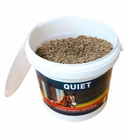 Quiet GREENPEX - Pot 1,5 kg