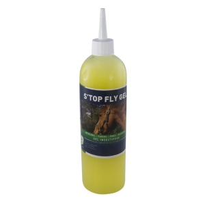 STOP FLY Gel Insectifuge - GREENPEX