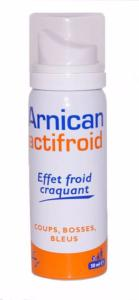 Arnican Actifroid COOPER - Flacon 50 ml