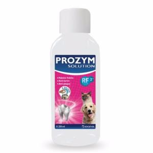 Prozym Solution RF2 Chien Chat CEVA - Flacon 250 ml