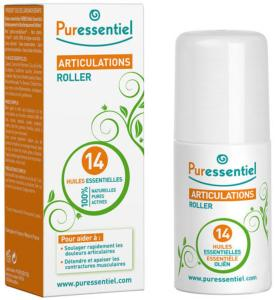 Articulations Roller PURESSENTIEL - Flacon 75 ml