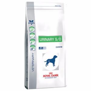 Urinary S/O Canine Chiens ROYAL CANIN - Sac 2 kg
