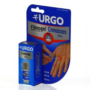 Filmogel Crevasses Mains URGO - Flacon 3,5 ml